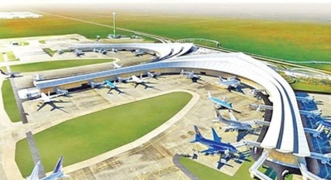 Gov't to report Long Thanh airport feasibility to NA in 2018