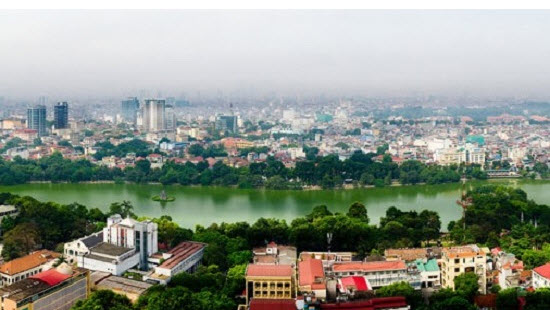 "PM requests restriction of low-rise housing construction in Hanoi ""suburbs"""